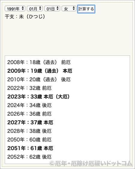 生まれ 1991 年